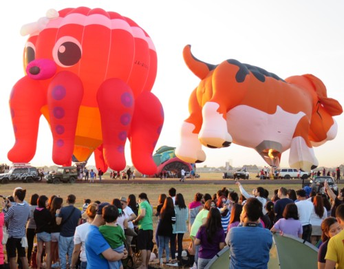 19th hotair balloon fiesta (67)