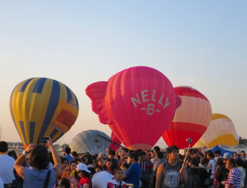 19th hotair balloon fiesta (85)