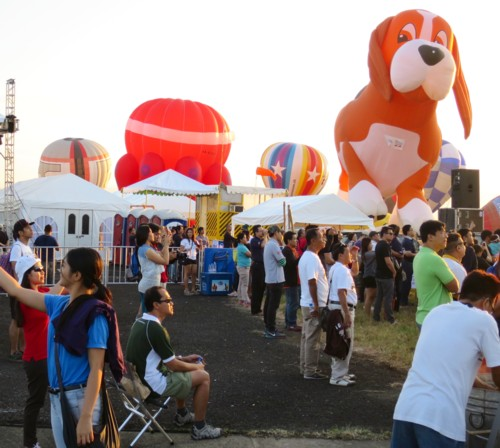 19th hotair balloon fiesta (92)