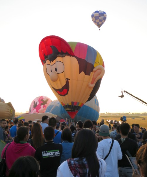 19th hotair balloon fiesta (101)