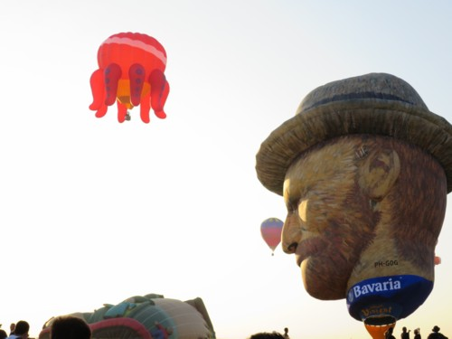 19th hotair balloon fiesta (125)