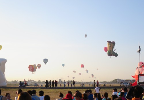 19th hotair balloon fiesta (152)