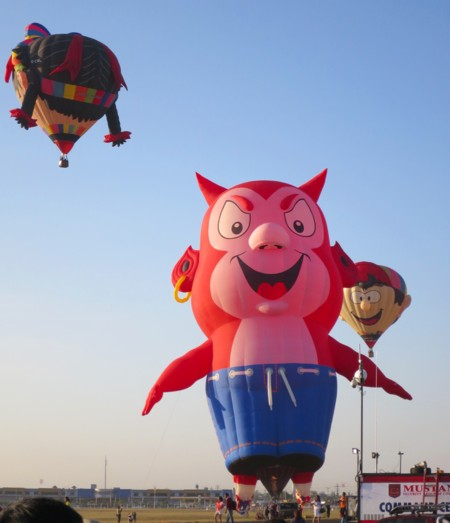 19th hotair balloon fiesta (162)
