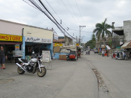 Santol road clarkview subdiv (10)