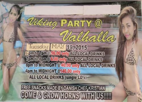 valhalla party2015