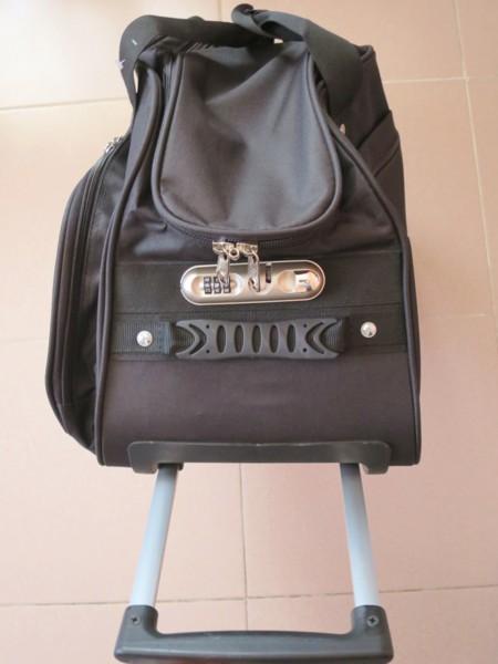 travel bag ben thanh
