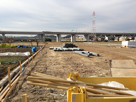 2015 3 30 空き地の開発2