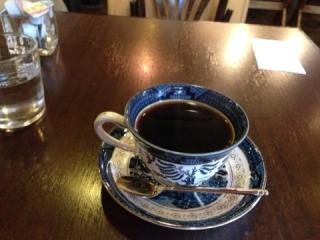 めっさ美味しいコーヒー