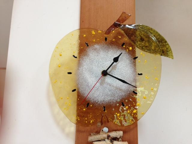 バグハウス時計