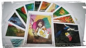 『E.Miserables~え・ミゼラブル~』山縣有斗 ポストカード
