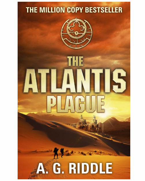 ATLANTIS PLAGUE