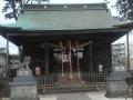F1000502成増菅原神社1 2