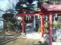 F1000535 赤塚出世稲荷神社