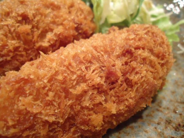 5/14 介JIRO・チーズカツ定食