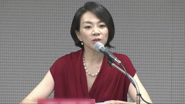 元大韓航空副社長チョ・ヒョンア