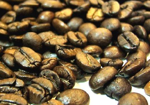 ペルー産Qっグレードコーヒー豆2