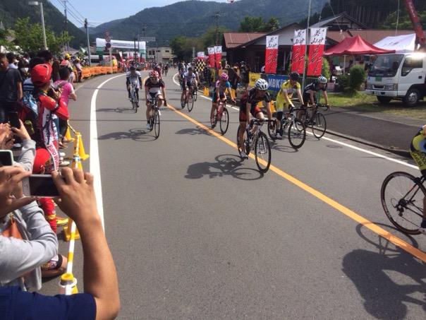 美山ロードレース4