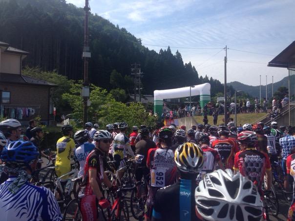 美山ロードレース3