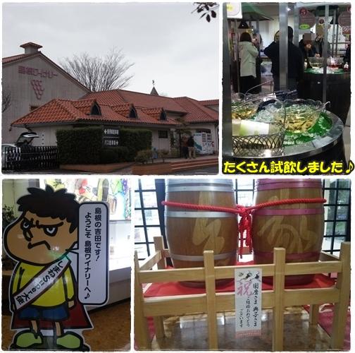 shimanewine