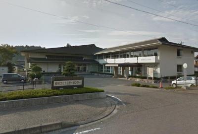 岩村コミュニティーセンター