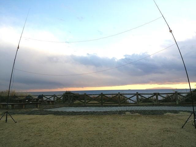 2015年1月 城ヶ島DXペディ