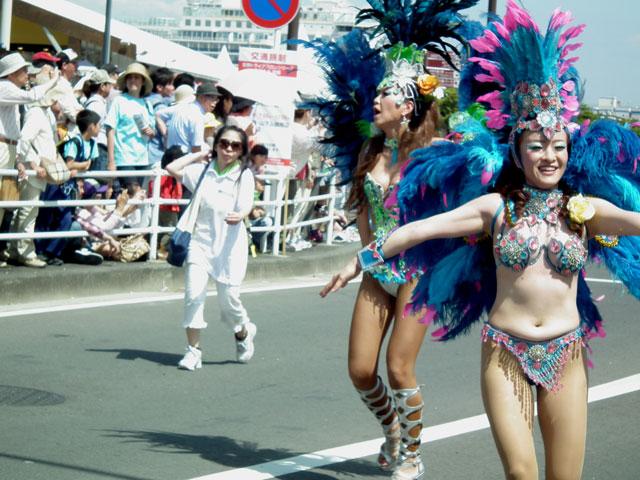 2015ザよこはまパレード(20)