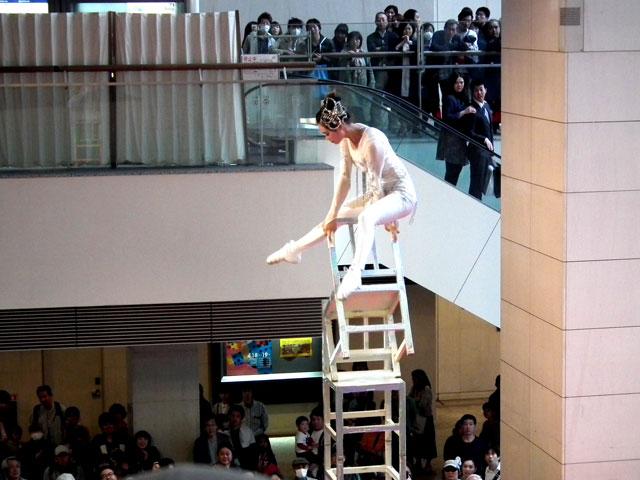 ヨコハマ大道芸2015(10)