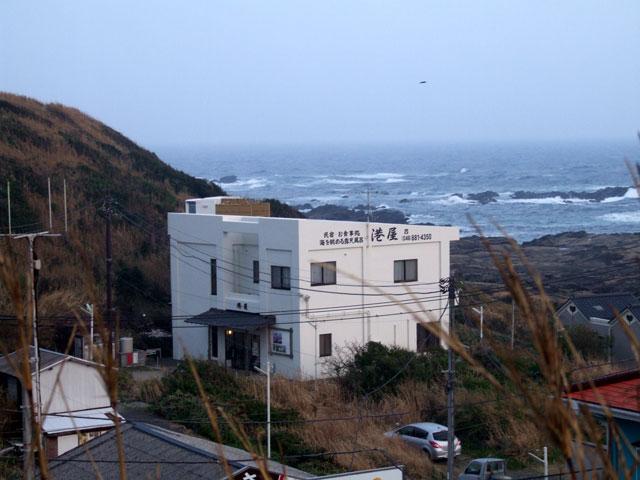 城ヶ島港屋1