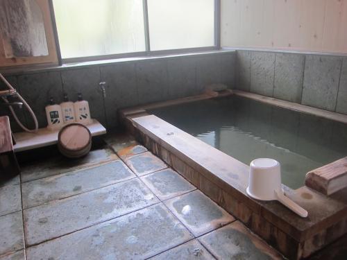 銀婚湯家族風呂