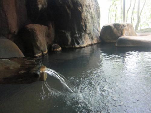 仙境の湯1