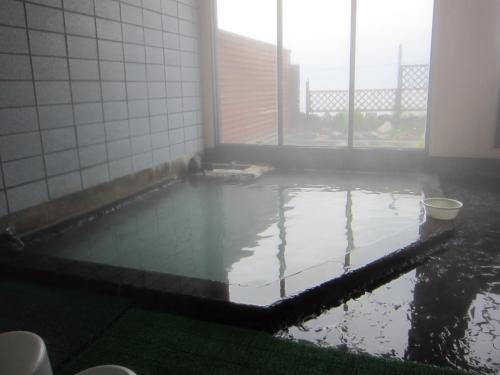 モッタ海岸温泉旅館1