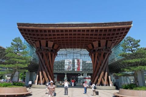 04金沢駅