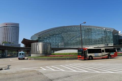 06金沢駅