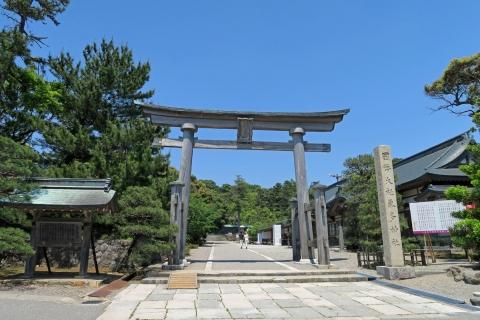 10気多神社