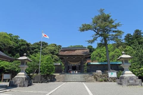 11気多神社