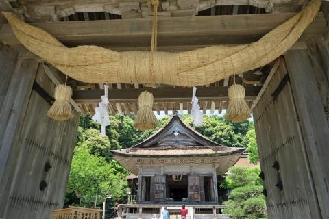 12気多神社