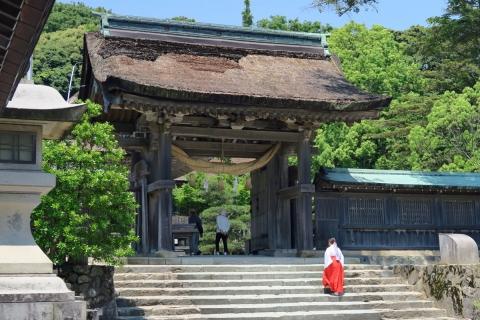 13気多神社