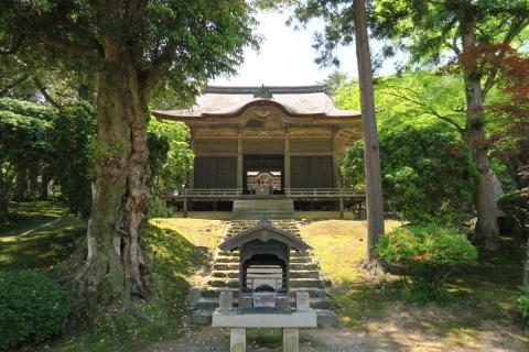 18妙成寺