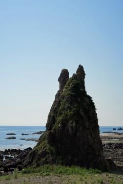 27トトロの岩