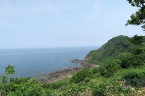 57曽々木海岸付近