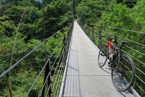 03久保吊り橋