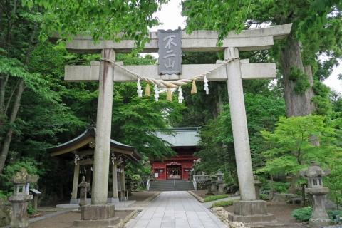 11富士山東口本宮 富士浅間神社