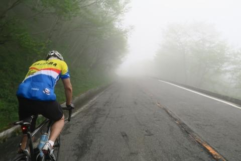 11a登山道路
