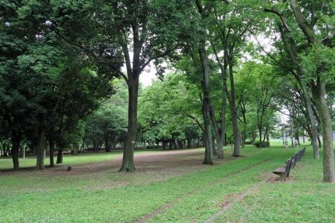 09和田堀公園