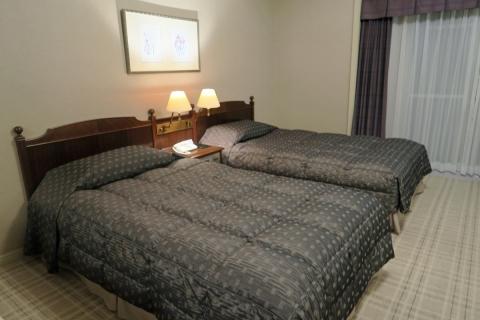 15XIVベッドルーム