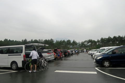 16c駐車場