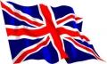UK 国旗