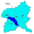 群馬県 上毛三山 地図