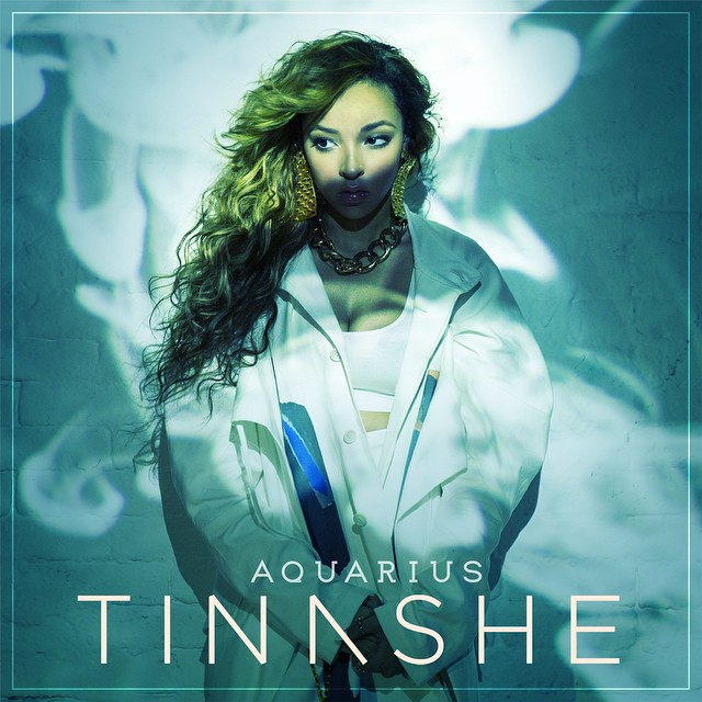 Tinashe (Front)