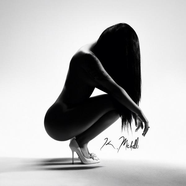 K. Michelle - Anybody Wanna Buy A Heart
